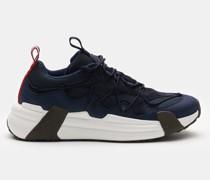 Sneaker 'Compassor' navy