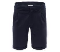 Jersey-Shorts 'Carl' dark navy