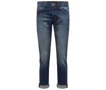 Jeans L32 blau
