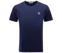 R-Neck T-Shirt navy