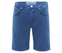 Bermudas 'PW6636 Comfort Slim Fit' blau