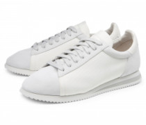 Sneaker hellgrau/offwhite