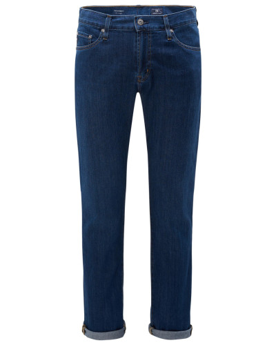 Jeans 'Everett Slim Straight' dunkelblau