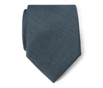 Ermenegildo Zegna - Krawatte dunkelgrün