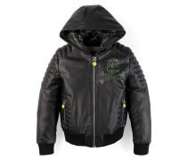"leather jacket ""hip"""