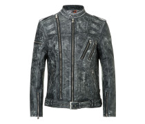 "leather jacket ""armory"""
