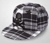 "baseball cap ""hooligan"""