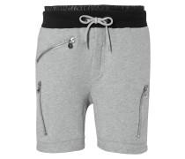 "jogging shorts ""robot boy"""