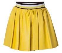 """leather skirt """"capri"""""""
