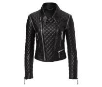 "leather jacket ""candyland"""