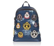 "backpack ""hey hey"""