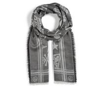 """long scarf """"furious"""""""