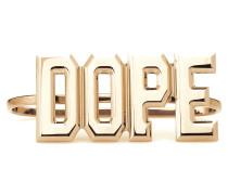 "hand ring ""dope"""