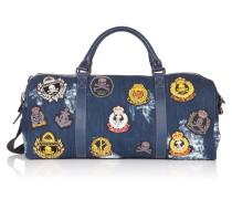 """travel bag """"wait"""""""