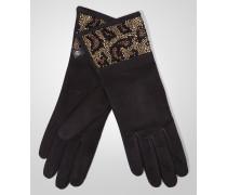 "gloves ""caleidoscope"""