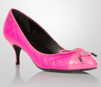 "high heels ""romantic"""