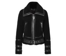 "leather jacket ""make you happy"""