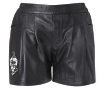 "leather shorts ""summer"""