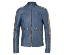 "leather jacket ""fred"""