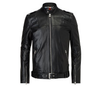 "leather jacket ""lexus"""