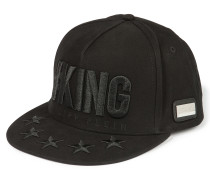 "baseball cap ""king"""