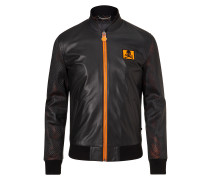 "leather jacket ""zoom"""