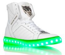 "hihg sneakers ""laura"""