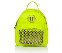 "xs backpack ""neon wall"""