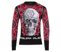 "pullover ""the ride"""