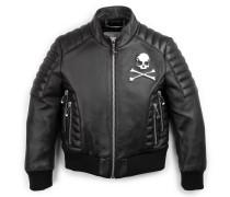 "leather jacket ""mean street"""