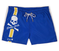 "Beach shorts ""White sand"""