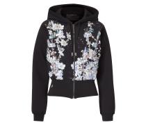 """hoodie """"flower"""""""