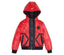 "nylon jacket ""houston"""