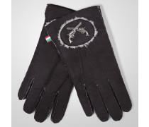 "gloves ""revolver"""