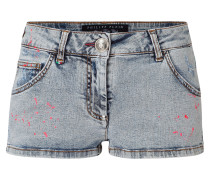 "hot pants ""dotted"""