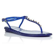 "gummy sandals ""amanda"""