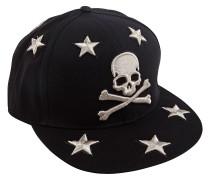 """baseball cap """"starskull"""""""