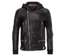 "leather jacket ""assassin"""