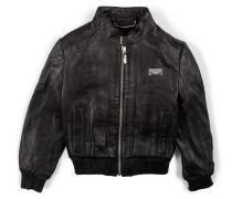 "leather jacket ""hero"""