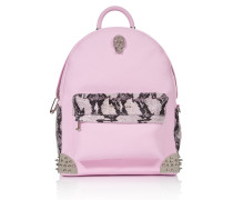 "backpack ""this is my style"""
