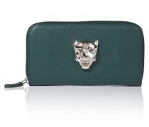 "wallet zip ""panther"""