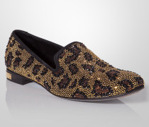 "moccasin ""savannah"""