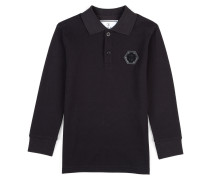 "polo long sleeves ""eight"""