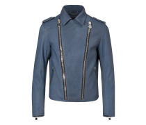 "leather jacket ""andreas"""