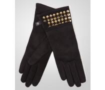 "gloves ""lady"""