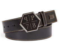 "belt ""step forward"""