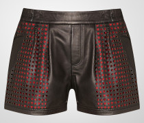 "leather shorts ""crazy love"""