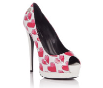 "high heel ""in love"""