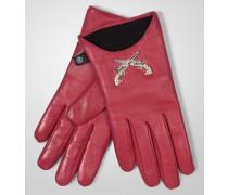 "gloves ""guns"""