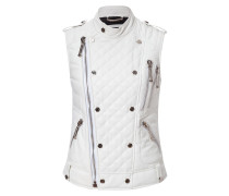 "leather vest ""serious"""
